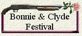 Annual Bonnie & Clyde Festival